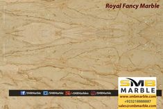 Royal Fancy Marble is well known for its beautiful texture and its decent color. This fancy marble has various texture and shades like mildish light fancy. Beautiful Textures, House Plans, Marble, Fancy, How To Plan, Decor, Decoration, Granite, Marbles
