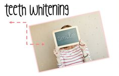 whitening tricks