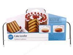 Wilton Tools Cake Leveler