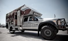 GXV Store | Global Expedition Vehicles