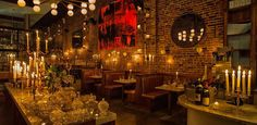 The Most Beautiful Restaurants in NYC - PureWow