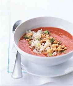 African Peanut Soup | undefined