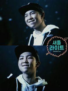 BTS Begin Concert - 150328