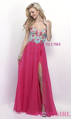 I like Style BL-11350 from PromGirl.com, do you like?