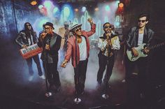 Chart Highlights: Mark Ronson, Bruno Mars Top Adult Pop Songs, Nate Ruess Debuts Solo   Billboard