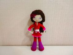Video | VK Crochet Videos, Disney Characters, Fictional Characters, Dolls, Disney Princess, Youtube, Crochet Dolls, Amigurumi, Puppet