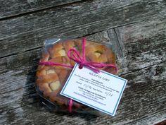 Popty Patagonia Bakehouse Ricotta Tart