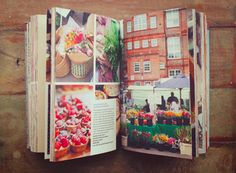 London Style Guide by Saska Graville » Eat Drink Chic