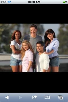 Them know cast of save by the bell
