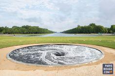 Anish Kapoor à Versailles : l'art contemporain couronn