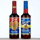Torani Raspberry Syrup | World Market