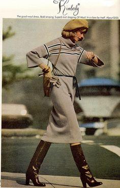 Seventies Fashion, 70s Fashion, Fashion History, Fashion Boots, Winter Fashion, Vintage Fashion, Fasion, Fall Lookbook, Fashion Marketing