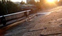 Bern, Solar Installation