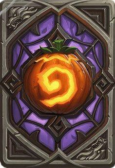 Card Back: Hallow's End Artist: Jomaro Kindred