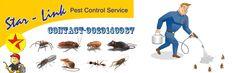 Star link Pest control