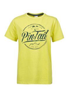 BURRY JR t-shirt