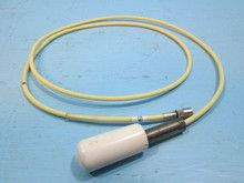 Bently Nevada 21504-00-20-10-02 Vibration Sensor Probe PLC Proximity 7200 Cable. See more pictures details at http://ift.tt/1Y6d5Tw