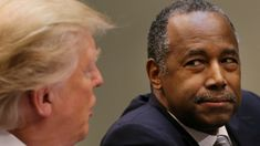 "Helen Foster says she was told ""$5,000 will not even buy a decent chair.""===Lawsuit: HUD Official 'Demoted' for Restricting Ben Carson's Expensive Office Makeover"