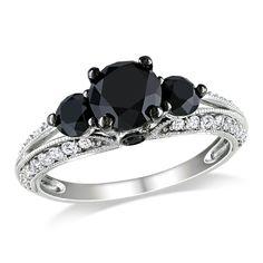 Gloomy 46+ Charming White Gold Diamond Ring For Elegant Wedding  https://oosile.com/46-charming-white-gold-diamond-ring-for-elegant-wedding-5478