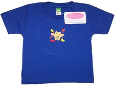 RK's Embroidery Boutique - Autumn Animals Baby or Toddler Shirt, $13.95 (http://www.rksboutique.com/autumn-animals-baby-or-toddler-shirt/)