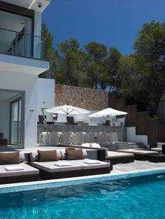 ADVArquitectura - Estudios de Arquitectura: Ibiza - Barcelona