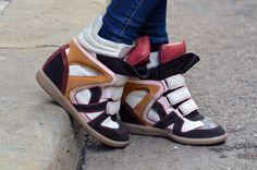 Cool Isabel Marant Sneakers  http://www.isabelmarantbasketuk.co.uk
