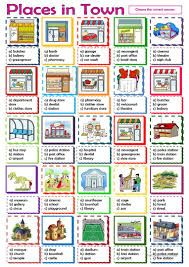 preposition using city plecces for kids - Google Search Learning English For Kids, English Language Learning, Teaching Spanish, Teaching English, Kids Learning, English Study, English Words, Learn English, Special Educational Needs