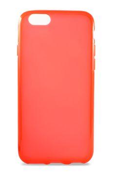 Funda flexible iPhone 6 4.7 rojo http://www.tecnologiamovil.net/Buscar.aspx?Par=yoI46WSWgG8riwUt0OCMzGjU7gerGhGsY82bTUnhAhBAR%21xRz2vHlE8APNsPLUS%21ZZwKihnfB3KrhsbeTM%3D