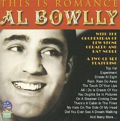 Al Bowlly - This Is Romance