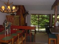 """Our family invites you to come """"Up North"""" and discover the four season ambiance of the Little Traverse Bay area! We love it and believe you will too. Main Floor Living Room w/ natural fireplace (firewood provided), ..."""