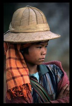 Ngapali, Thandwe, Zamyślenie, MYANMAR