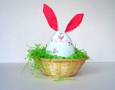 Let's Go Easter Egg Hunting by Debi on Etsy