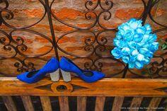 Tradição | Something Blue.... |