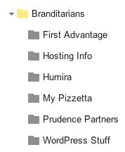 Best practices for managing your files and folders in Google Drive