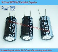 Cheap capacitor mic, Buy Quality capacitor engine directly from China capacitor banks Suppliers: 	10pcs/lot 100V 470uF Aluminum Electrolytic Capacitor, Size:16*32MM 030106 	All 100V Aluminum Electrolytic Capacitor Ite