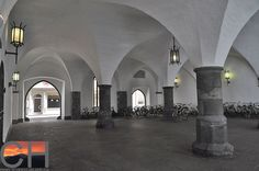 Photo of Chur Switzerland: Below the city hall