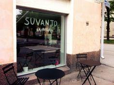 Kahvila Suvanto - (pikkuseikkoja) | Lily.fi