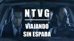 """NTVG released their fourth video called """"Viajando Sin Espada"""" (Traveling Without Sword)"""