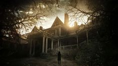 Resident Evil 7's First DLC Is Already Out - http://www.gizorama.com/2017/news/resident-evil-7s-first-dlc-is-already-out