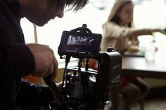 BobbyMarko, Director of Photography