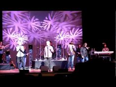 The Oak Ridge Boys - Boom Boom Boom Richard Sterban, The Oak Ridge Boys, Boom Boom, Galveston, Ears, Concert, Celebrities, Music, Ear