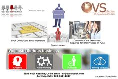 OVSolution Jobs In India