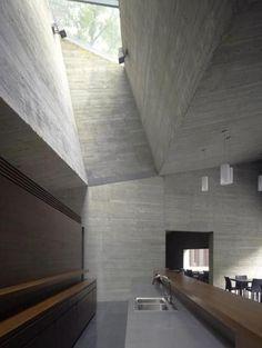 Claraboia, a luz que vem de cima. www.casaecia.arq.br - Cursos on line de Design de Interiores.