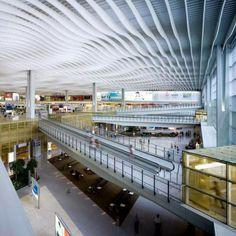 Shenzen International Airport – Terminal 3