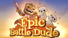 """""""Epic Battle Dude"""" Windows Phone Game by HandyGames! - https://www.youtube.com/watch?v=s1G9uPef7hw  #battle #epic #action #adventure #wp8 #video"""