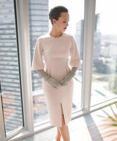 Лучших изображений доски «Платье-футляр»  89   Casual dresses ... 9684e2c3d93