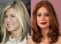 Resultado de imagem para corte de cabelo feminino para todos os tipos de rosto