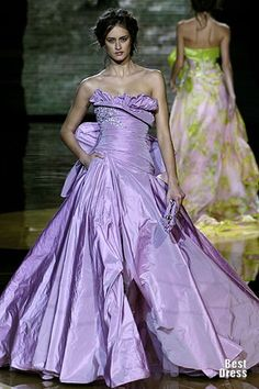 Someday... I'll wear this Dress!