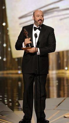 Academy Award Winner: Mark Bridges - Costume Design - THE ARTIST