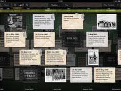 10 best history apps for iPhone and iPad by TechRadar -12th May 2013